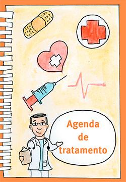 Manual - Agenda de Tratamento e Medicamento