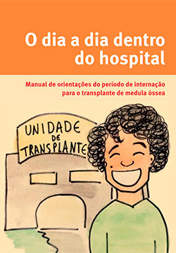 Manual - O dia a dia dentro do hospital